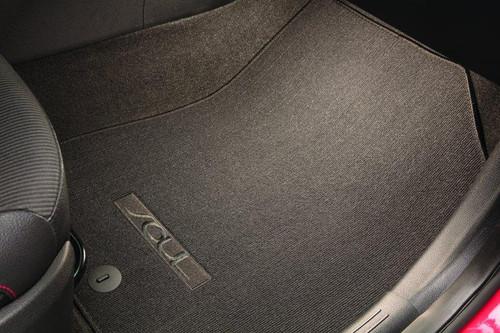 2020-2022 Kia Soul Carpet Floor Mats
