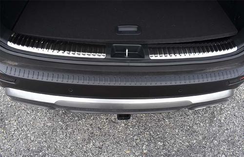 2020-2022  Kia Telluride Rear Bumper Protector Plate