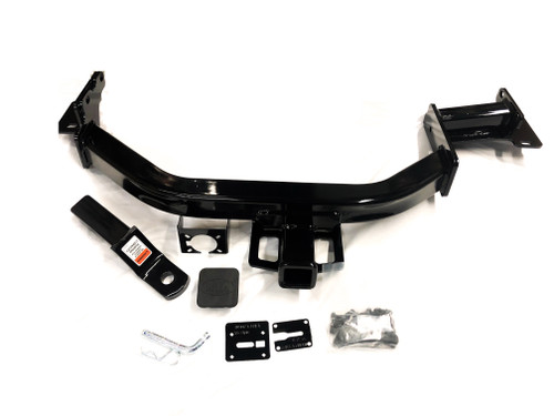 2020-2021 Kia Telluride Tow Hitch Receiver