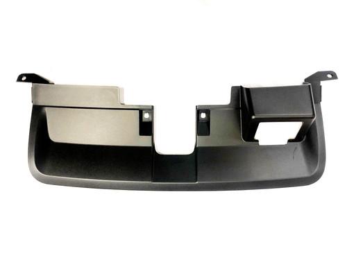 2020 Kia Telluride Bumper Plate