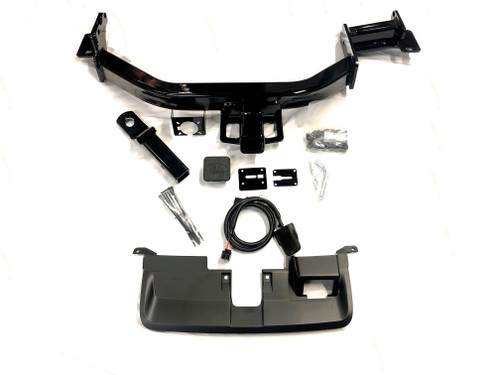 2020-2021 Kia Telluride Hitch Kit