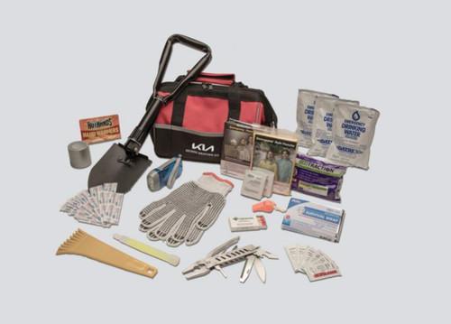 Kia Severe Weather Kit