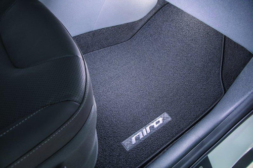 2019 Kia Niro EV Carpet Floor Mats