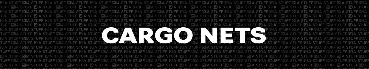 Kia Cargo Nets
