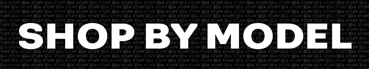Shop By Kia Model