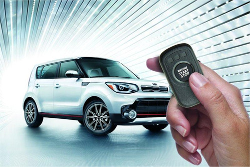 2014-2019 Kia Soul Remote Starter (G116) on kia remote battery replacement, kia remote key, kia hood deflector, kia remote start problems, kia soul remote start, 2006 kia sedona starter,