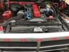 Dodge Truck 91-93 2nd Gen Cummins Diesel Radiator Splash Shield Seal