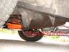 Mopar E Body 70 AAR TA Starter/ Auto Linkage Splash Shield - Auto Trans Only
