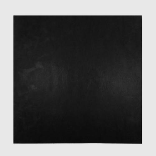 "Universal 1/2"" Black Matt Faced Hood Insulation 48"" x 48"""