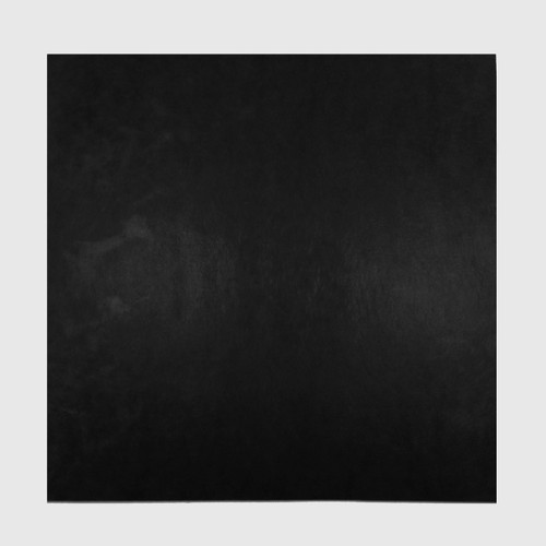 "Universal 1/2"" Black Matt Faced Hood Insulation 48"" x 60"""