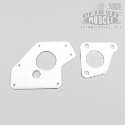 Mopar B Body 62 63 64 Steering Column to Firewall Gasket DMT