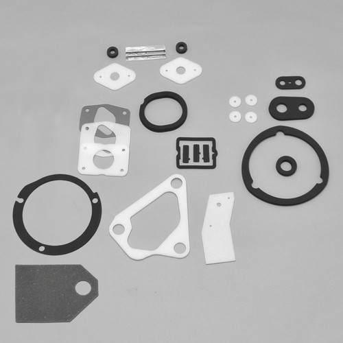 Mopar A Body 73-74 BASIC AC Firewall Gasket Set