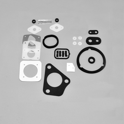 Mopar A body 75-75 BASIC AC Firewall Gasket Set