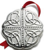 Towle Annual Celtic Cross Ornament 2012