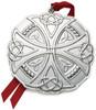 Towle Annual Celtic Cross Ornament 2013