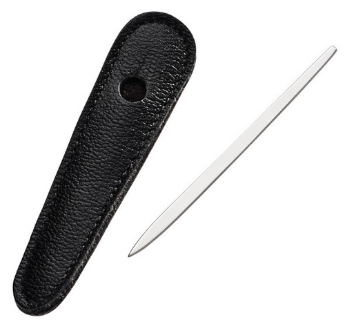 JT Inman Sterling Toothpick with Case