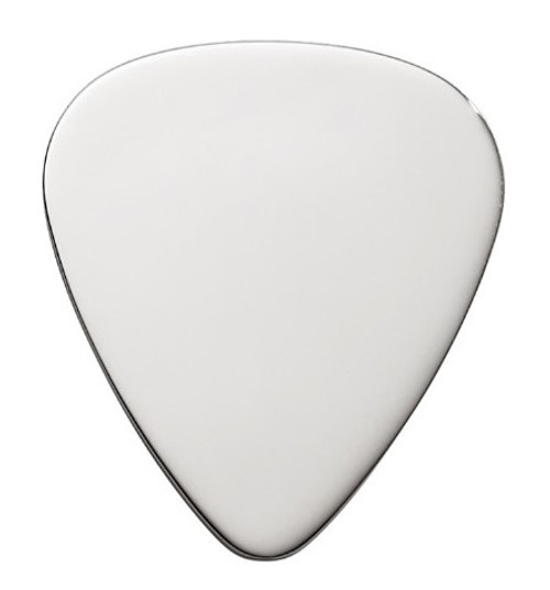 JT Inman Sterling Guitar Pick