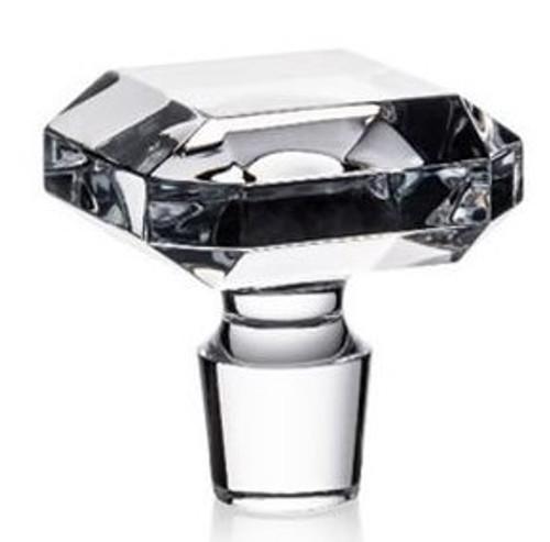 Waterford Crystal Heritage Gem Bottle Stopper