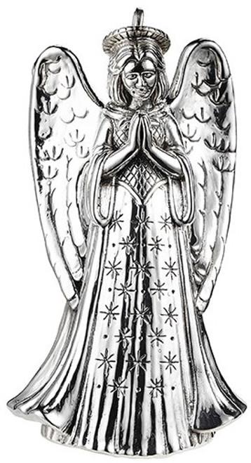 JT Inman Angel of Adoration Ornament