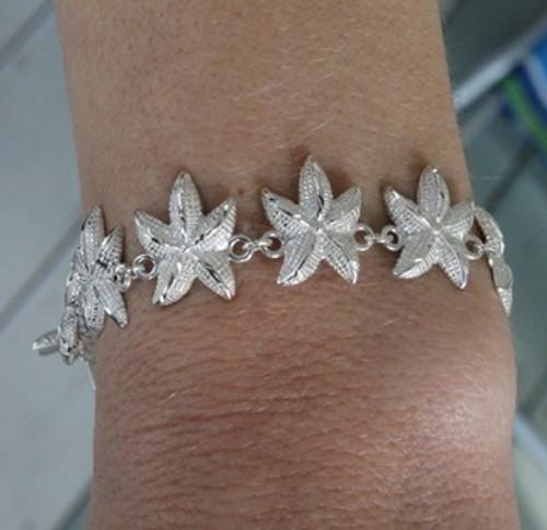 Oceano Jewelry Starfish Bracelet