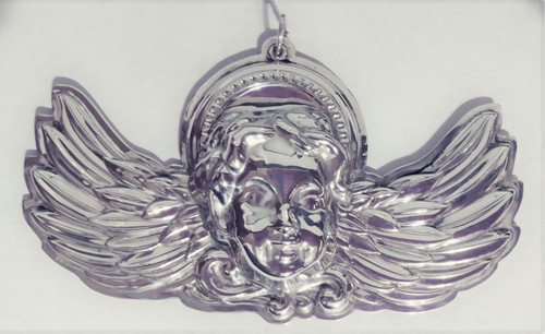 Towle Cherub Angel Ornament 2001