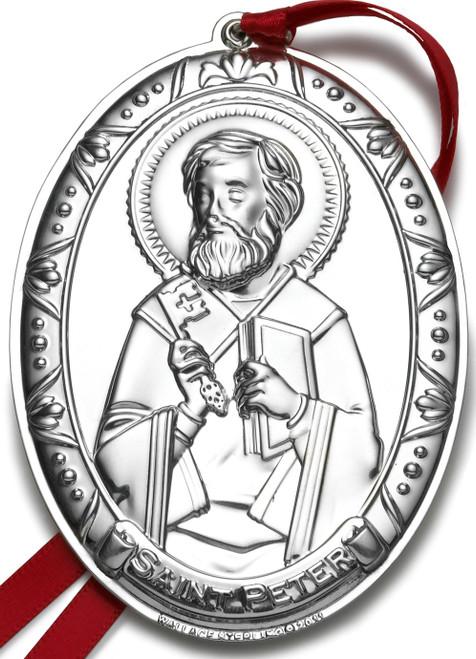 Wallace Annual Saints Ornament 2011 - 1st Edition