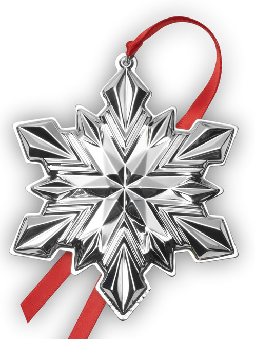 Gorham Annual Snowflake Ornament 2020