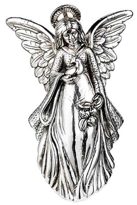 JT Inman Annual Dove Angel Ornament 2020