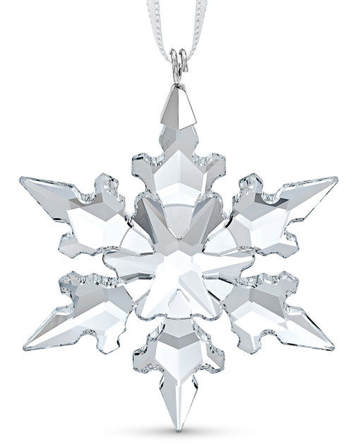 Swarovski Annual Snowflake Ornament 2020 - Mini