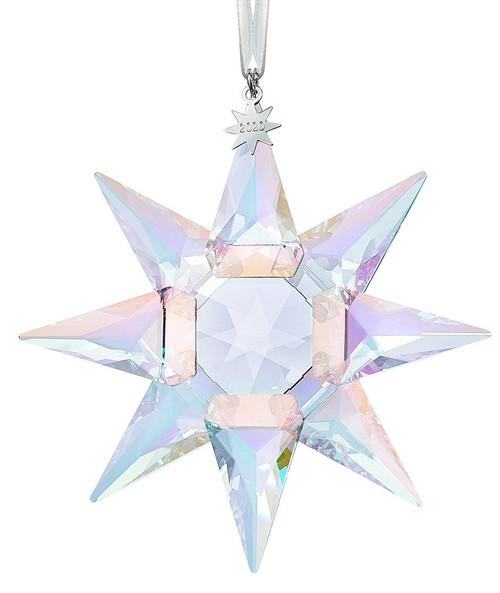 Swarovski Limited Edition Star Ornament 2020