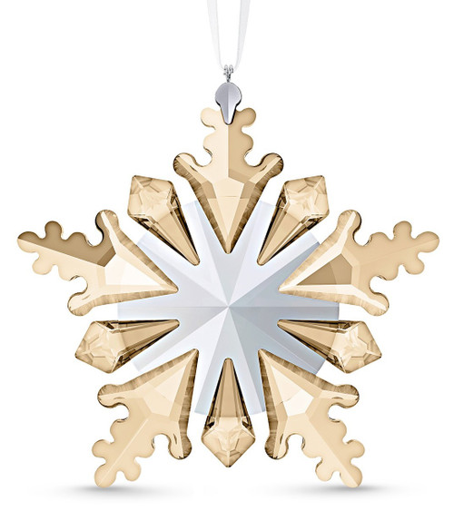 Swarovski Winter Sparkle Snowflake Ornament