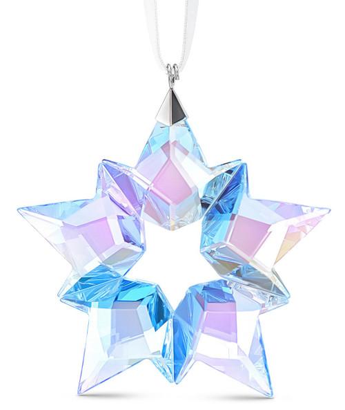 Swarovski Ice Star Ornament