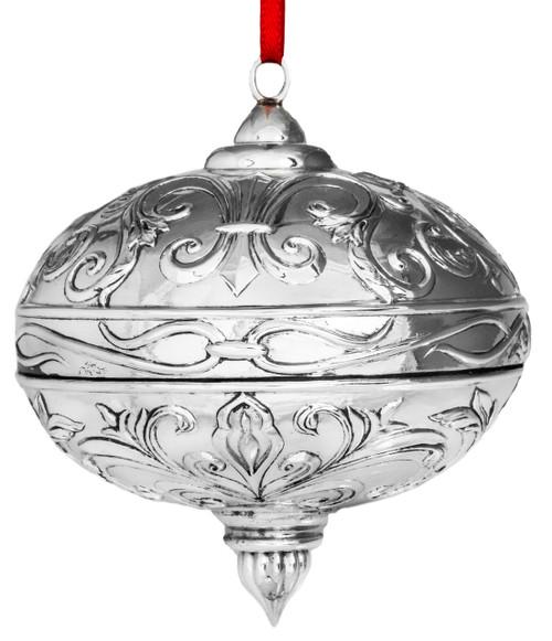 Barrett+Cornwall Zhivago Bauble Ornament