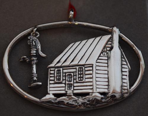 Hand & Hammer Richmond Short Pump Ornament