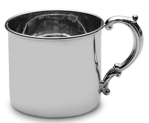 Empire Classic Plain Baby Cup