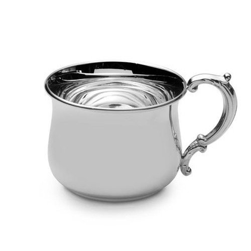 Empire Pot Belly Bulged Baby Cup