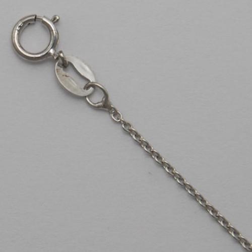 "Oceano Jewelry 16"" Rope Style Chain"