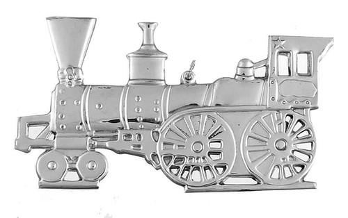 Gorham American Heritage Locomotive Ornament