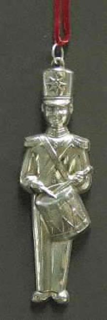 Gorham Toy Soldier Ornament