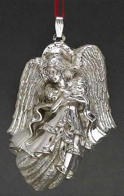 Reed & Barton Annual Angel Ornament 2003