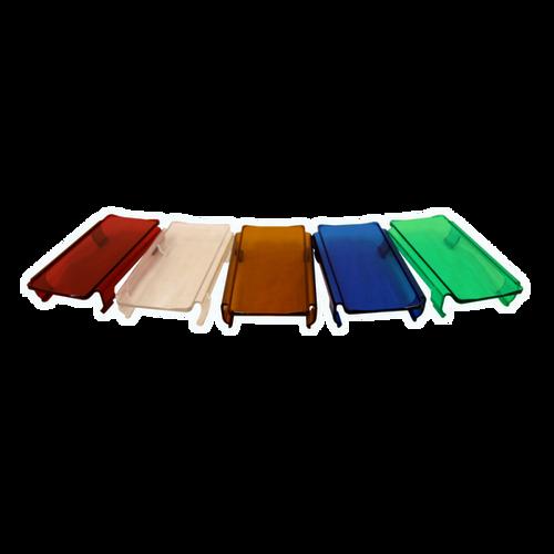 Custom Colored Lenses