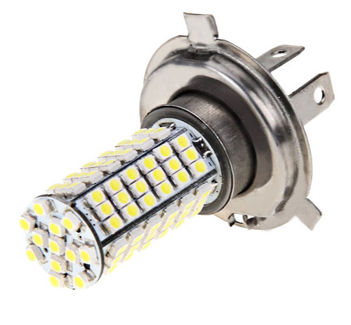 H4 - 102 LEDs