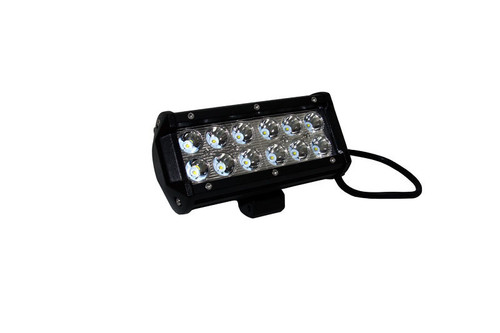"""Xtreme Lighting Products'  Double Row Cree LED """"Outdoorsman"""" Light Bars"""