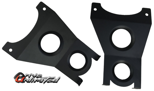 Drive Unlimited's Club Car Precedent & Onward 2004-2018 Standard Length Top RMT Mounting Kit