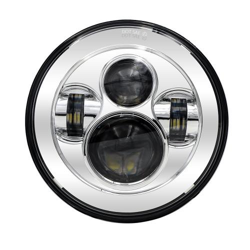 Xtreme Lighting Products' 7in 40 Watt CREE LED Headlights