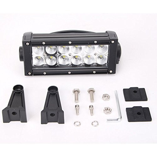 "Xtreme Lighting Products' ""Element Straight"" Light Bars"