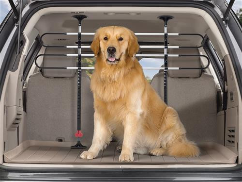 WeatherTech Adjustable Pet Barrier
