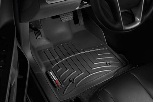 WeatherTech Digital Fit Floor Liner