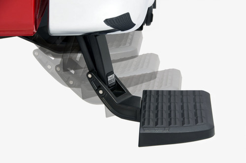 Amp Research Bedstep - Bumper Step