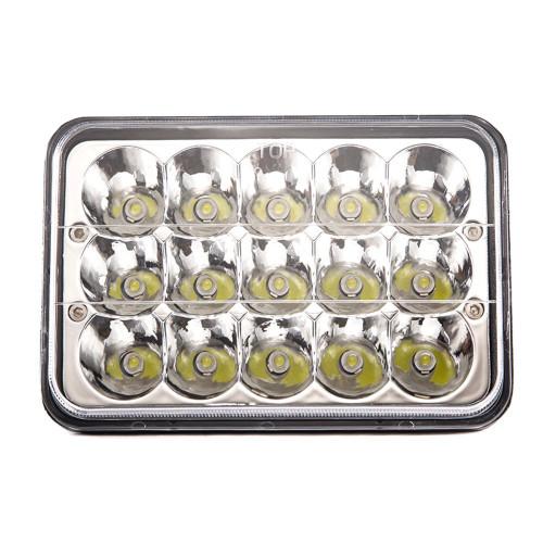Xtreme Lighting Products' 4x6 LED Headlight